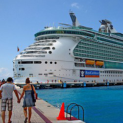 Royal Caribbean Cruise Line Tampa Cruise Port