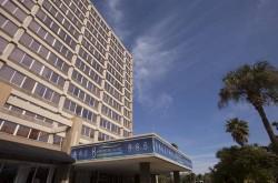Barrymore Hotel Tampa Riverwalk