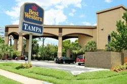 Best Western Tampa 2