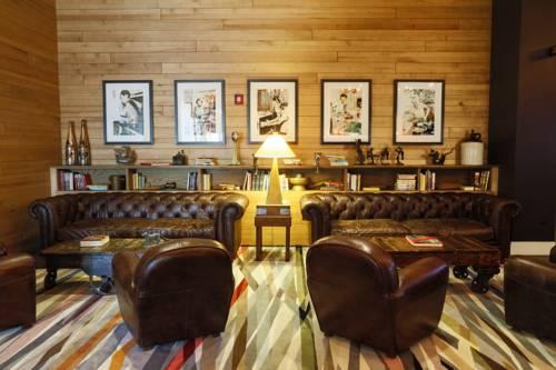 Epicurean Hotel Autograph Collection