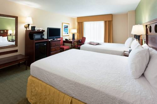 Hampton Inn & Suites Tampa Ybor City